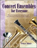 Concert Ensembles For Everyone-CL B