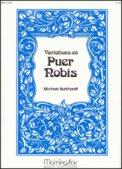 Variations On Puer Nobis
