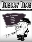 Theory Time Grade K-3