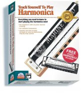 Teach Yourself To Play Harmonica