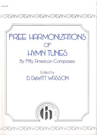 Free Harmonizations of Hymnn Tunes