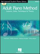 Adult Piano Method Bk 2