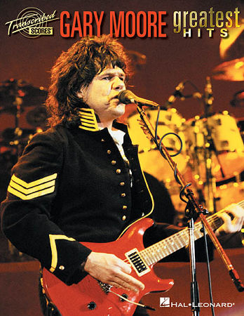 Gary Moore Greatest Hits