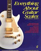 Everything About Guitar Scales