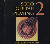Solo Guitar Playing 2 (CD Only)