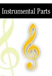 O Come, Little Children - Instrumental Ensemble Score and Parts