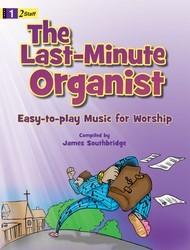LAST-MINUTE ORGANIST, THE
