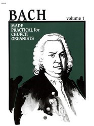 Bach Made Practical Vol 1
