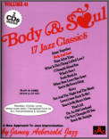 Body and Soul Vol 41