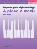 Improve Your Sightreading Grade 1