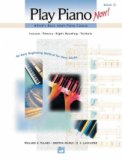 Play Piano Now Bk 1