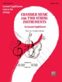 Chamber Music For 2 String Instruments 2