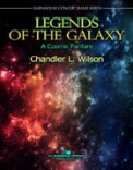 Legends of The Galaxy