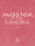 Easy Hymn Preludes For Organ Vol 9
