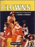 Clowns (Actors Script)