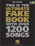 Ultimate Fake Book, The