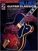 Blues Guitar Classics (Bk/Cd)