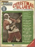 Blues Play Along V11 Christmas Blues