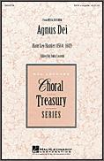 Agnus Dei (From Missa Secunda)