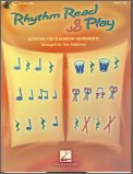 Rhythm Read and Play (Bk/Cd)