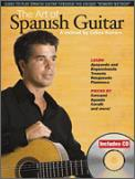 Art of Spanish Guitar (Bk/Cd)