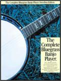 The Complete Bluegrass Banjo Player