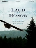Laud and Honor
