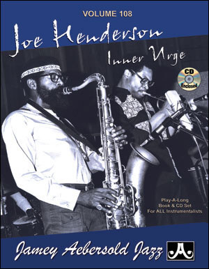 Joe Henderson Vol 108