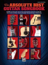 Absolute Best Guitar Songbook, The