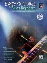 Easy Soloing For Blues Keyboard