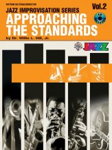 Approaching The Standards Vol 2