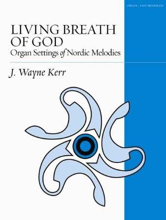 LIVING BREATH OF GOD