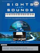 Sights and Sounds (Bk/Dvd)