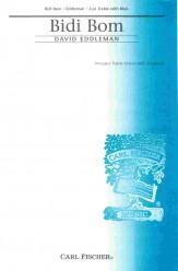 Bidi Bom Sheet Music By David Eddleman Sku Cm8826 Stanton S Sheet Music