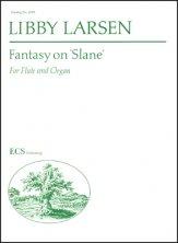 FANTASY ON SLANE (W/ORGAN)