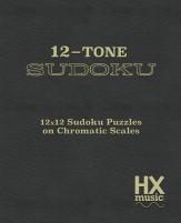 12 TONE SUDOKU