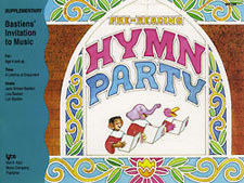 Pre-Reading Hymn Party