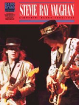 Stevie Ray Vaughan Lightnin' Blues83-8