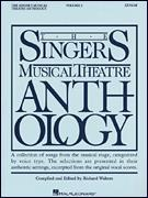 Singer's Musical Theatre Anth Tenor 2