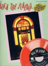 Rock The Jukebox (Satb)