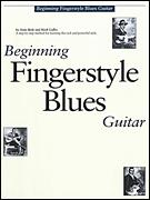Beginning Fingerstyle Blues (Bk/Cd)