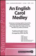 English Carol Medley, An