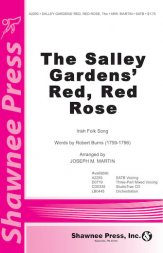 The Salley Gardens Red Red Rose