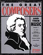 Great Composers and Their Music (5-Pack)