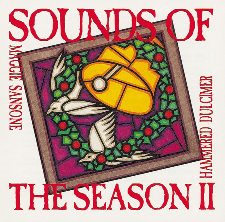 Sounds of The Season 2 (Cd)