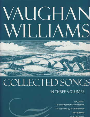 COLLECTED SONGS VOL 1