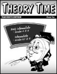 Theory Time Grade 4-8