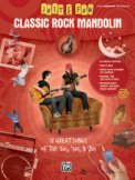 Just For Fun Classic Rock Mandolin