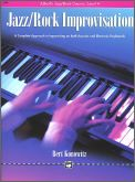 Jazz/Rock Improvisation Lev 4
