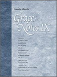 Grace Notes IX